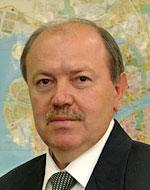 Personalities of Saint-Petersburg-Krasnikov Alexander Mikhailovich